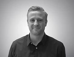 Simon Turner<br /> Group Media Manager